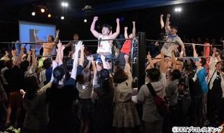 2015-9-23ガンプロ新宿FACE大会
