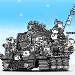 【にゃんこ大戦争】革命軍隊アイアンウォーズの当たりは?