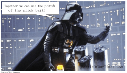 Bandits dressed as Darth Vader strike dollar store #Shreveport #Louisiana