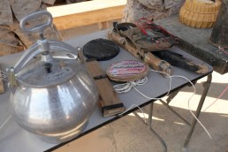 IED training helps Marines identify threats