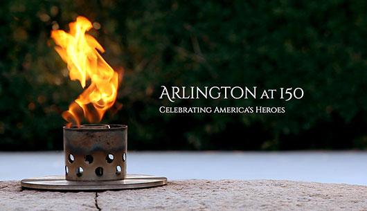 Arlington at 150