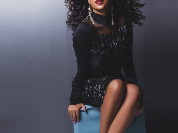 How Breakout Reality TV Star Africa Miranda Stays Motivated