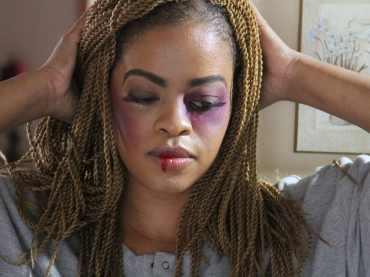 Keldamuzik Says 'No More' to Domestic Violence Via Visual Campaign
