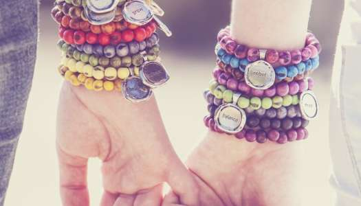 5 Reasons You Should Rock Inspirational Jewelry With Your Next Outfit