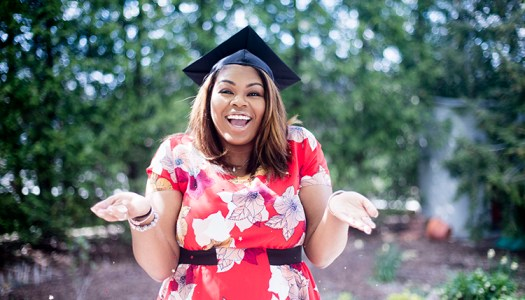 101 College and Graduate School Scholarships for Women of Color