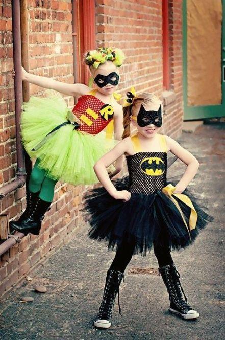 Fantasia Irmãos Batman e Robin