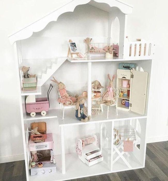 casa de boneca