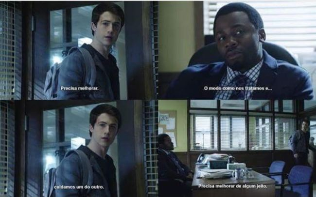 Clay 13 reasons why