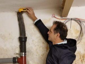 Beratung Hauskauf Hausgutachten Hausprüfer Hauskaufhilfe Wertschätzung Feuchtemessung Keller