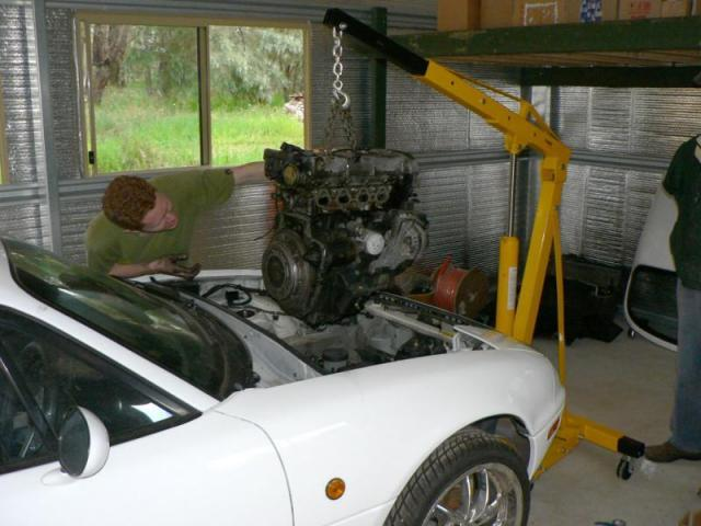 Elektroauto Umrüstung
