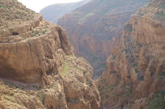 Wadi Mukluk