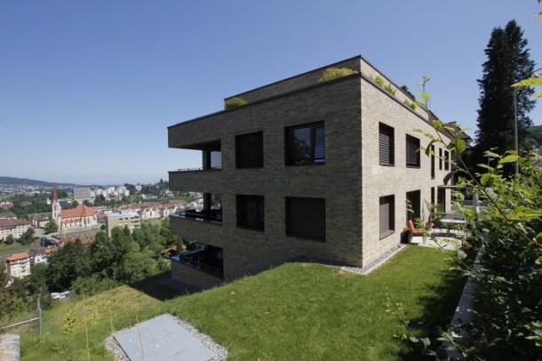 stockwerkeigentum versicherungen bauen und wohnen in der schweiz. Black Bedroom Furniture Sets. Home Design Ideas