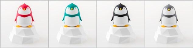 アニマルドライバー ペンギン