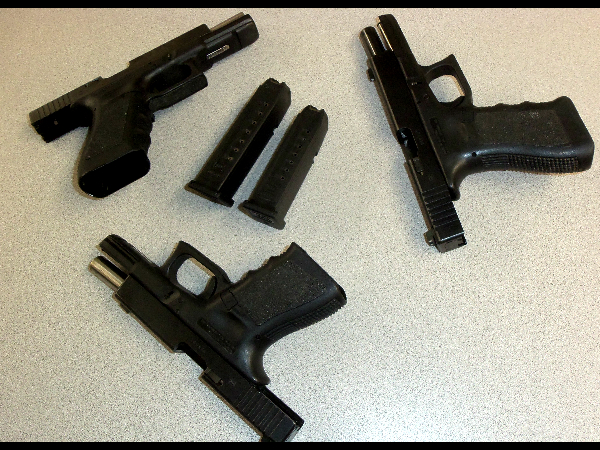 Pistol certification