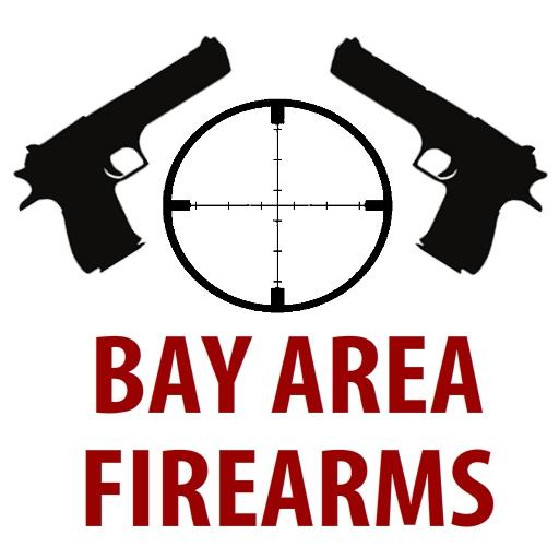 bar area firearms icon