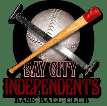 Bay City Base Ball Club official logo