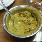 India Chaat Cuisine