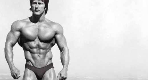 4 More big bodybuilding myths