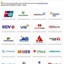 Dùng thẻ ATM mua vé máy bay trên mạng