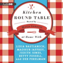 cover image for Kitchen Round Table