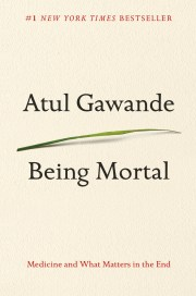 cover image of Being Mortal