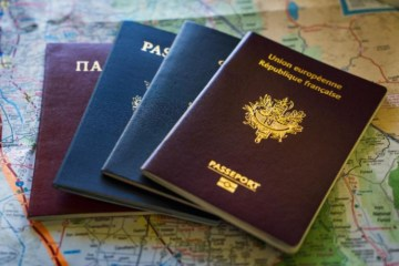 Fake Passports Found In Greek Refugee Camps For Members Of ISIS
