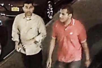 FBI Seeking Men Who Took Luggage Associated With NY Bomb