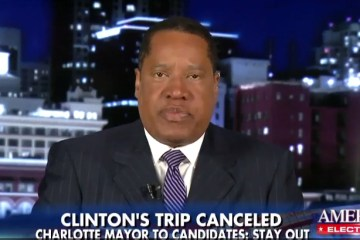 Larry Elder With Common Sense Advice On Interactions With Police
