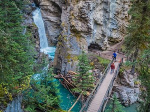 Johnston-Canyon-Alberta-9