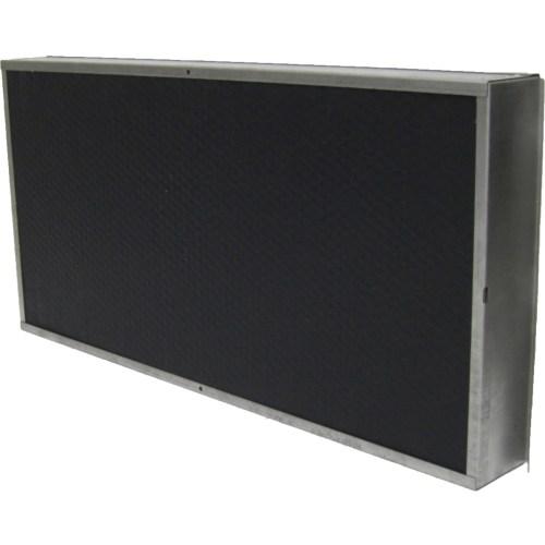 BBC Conveyor Dryer Infrared Heaters