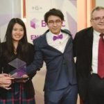 Winners of BBICC 2015 have been announced!