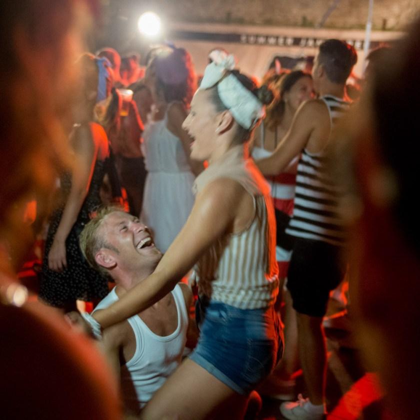 Summer Jamboree Senigallia 2015