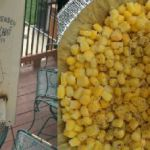 Reader's Recipe for Smoked Buttery Corn
