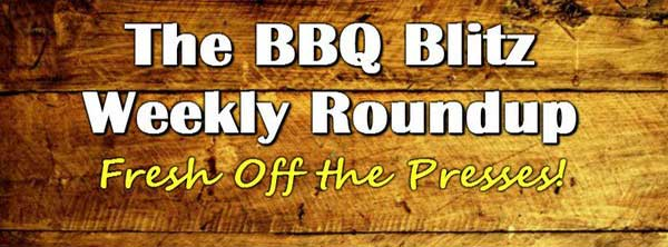 BBQ Blitz with Kevin Sandridge