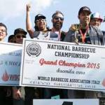 BBQ Team Spotlight: Smoking Bad BBQ Team (Italy)