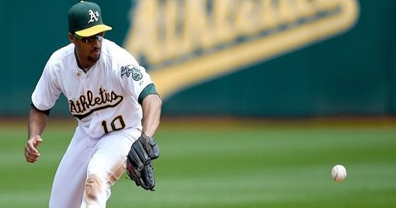 Marcus Semien, Jed Lowrie, success, new-look infield