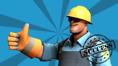 19 Cool Team Fortress 2 Wallpapers - BC-GB