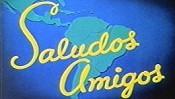 Saludos Amigos Pictures Cartoons