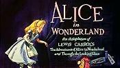 Alice In Wonderland Pictures Cartoons