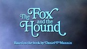 The Fox And The Hound Pictures Cartoons