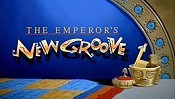 The Emperor's New Groove Cartoons Picture