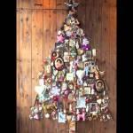 15 Идей как сделать Новогоднюю елку