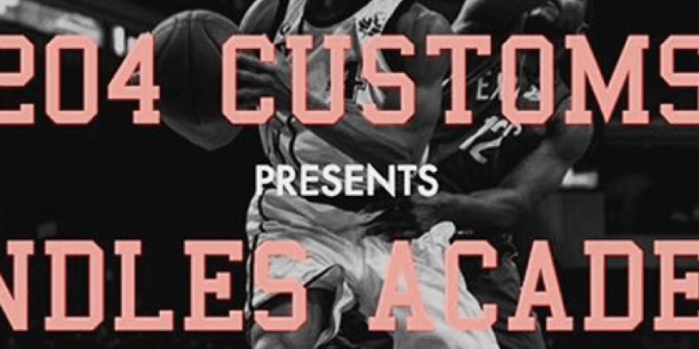 204 Customs Presents Handles Academy – July 12 & 19
