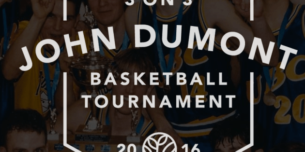 John Dumont Classic (3 on 3) @ Van. College – Aug. 20