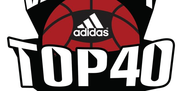 Adidas Top 40 Camp Coming to B.C. THIS SPRING