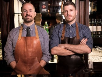 La coctelería más célebre de Nueva York se instalará en el Mandarin Oriental de Barcelona