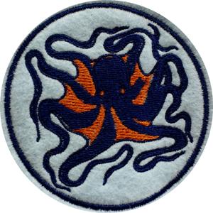octopus chute