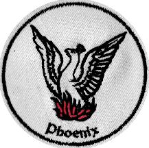 phoenix, heraldic