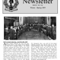 Historical Newsletters