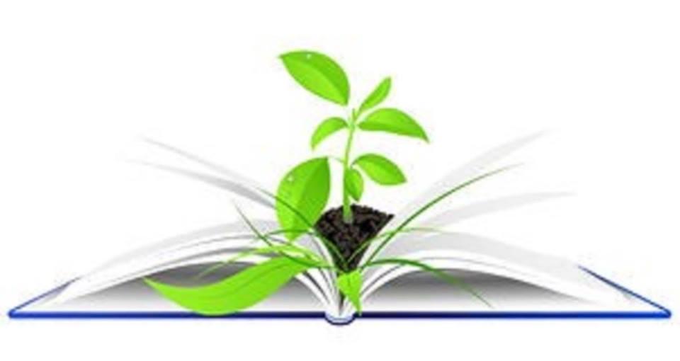 Read It, Eat It, Plant It Sale
